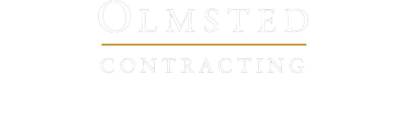 Olmsted Contracting